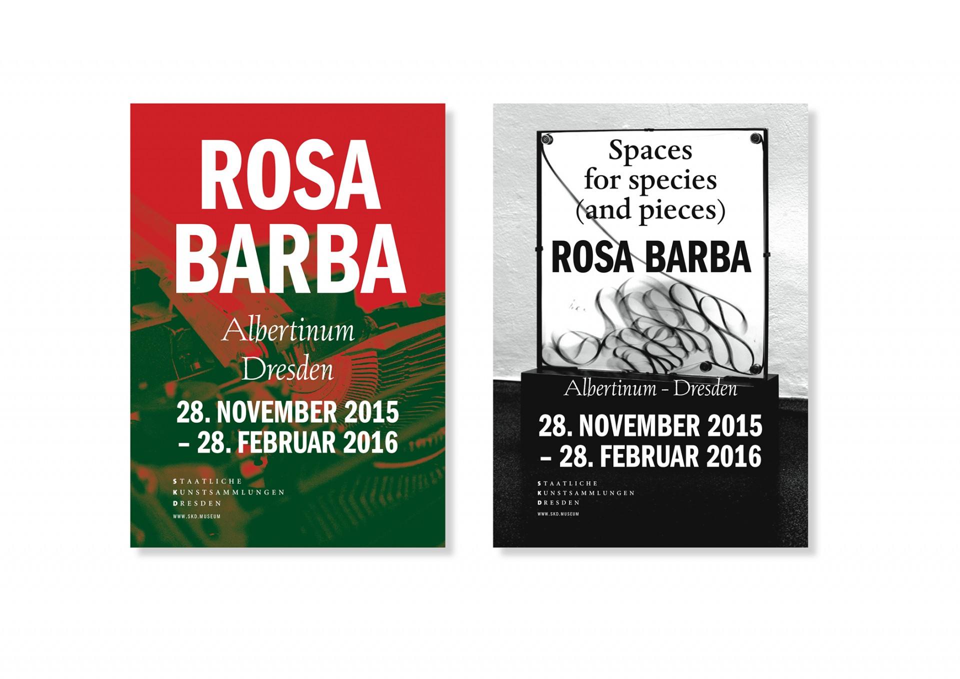Rupert Smyth Studio Rosa Barba