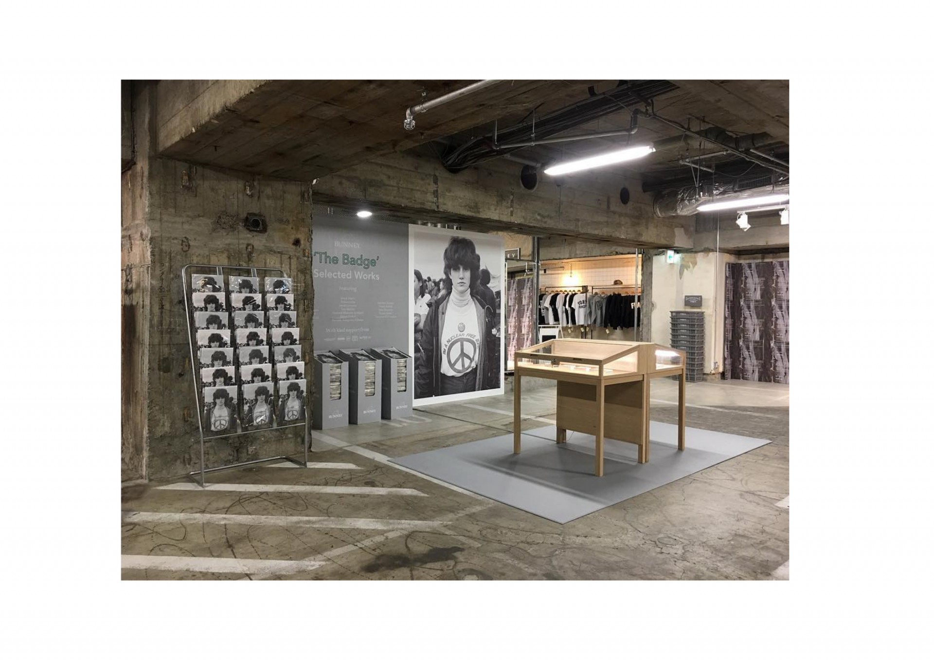 Rupert Smyth Studio Bunney