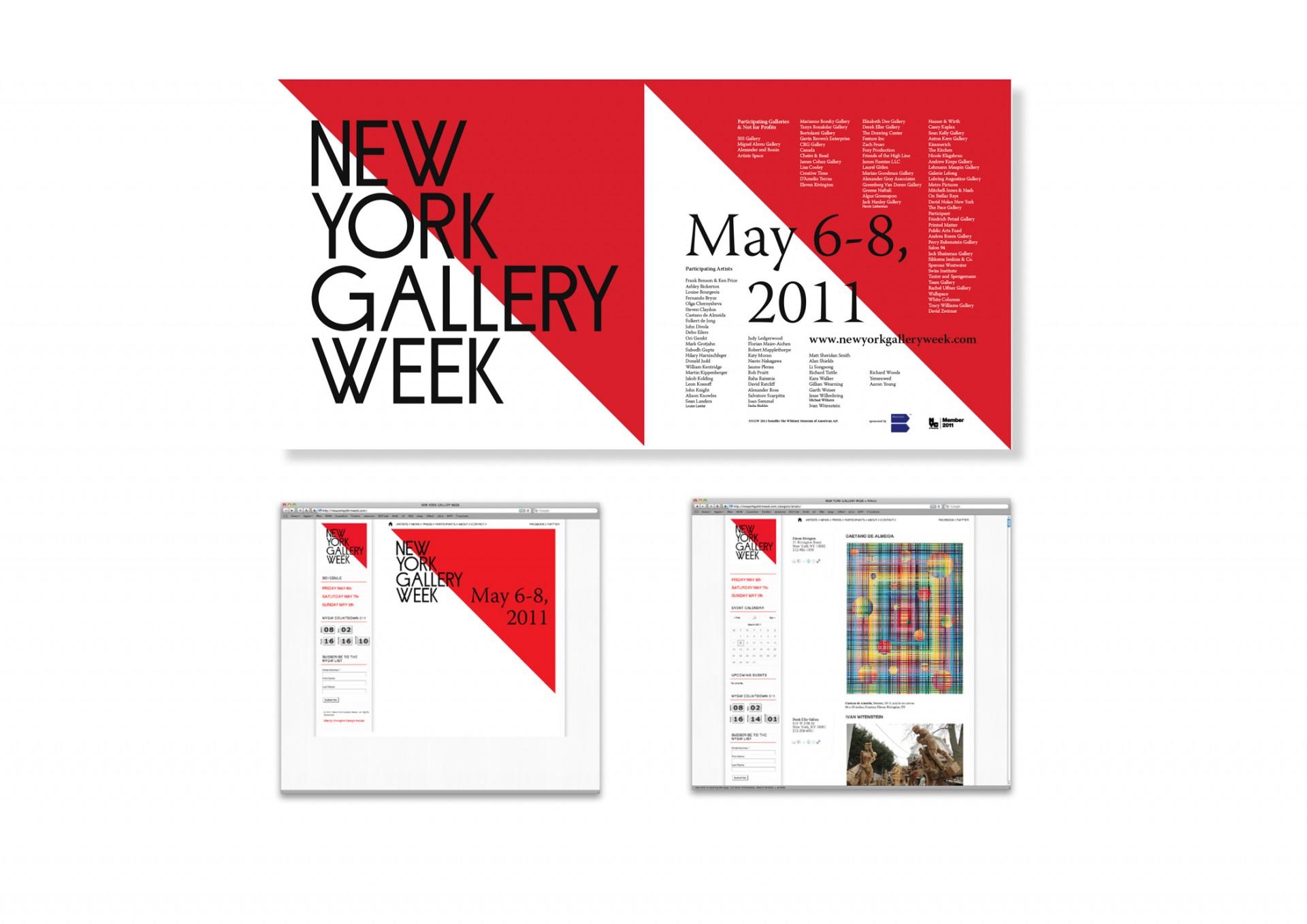 Rupert Smyth Studio New York Gallery Week
